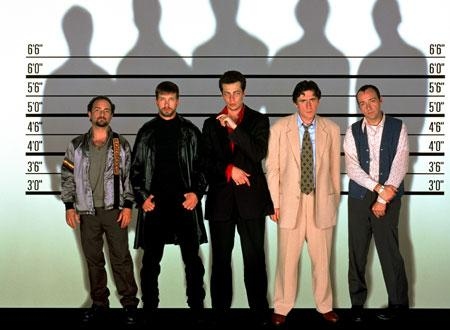 The Usual Suspects1