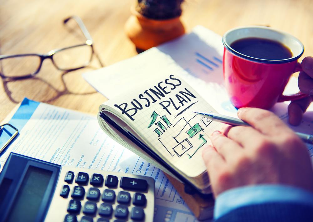 free-business-plan-templates